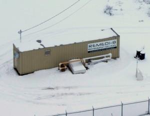 Remedi8 - Goose Bay