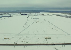 Goose Bay Remediation Project