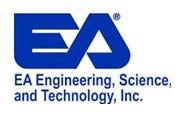 EA Engineering Logo