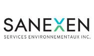 Sanexen Logo